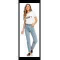 Roxy - Свободные джинсы мом Leti