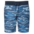 Jack Wolfskin — Шорты мужские для плавания LAGUNA BOARDSHORTS MEN