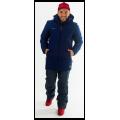 Snow Headquarter - Куртка мембранная A-8659