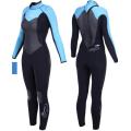 MORMAII - Гидрокостюм длинный для серфинга DIVA 3/2 мм