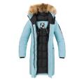 Red Fox - Пальто зимнее водоотталкивающее Kodiak R-III GTX