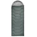 Trek Planet - Спальный мешок утепленный с левой молнией Chester Comfort (комфорт -1)
