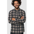 Jack Wolfskin - Рубашка влагоотводящая мужская RED RIVER SHIRT