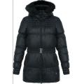Adidas - Зимняя женская куртка J Long djkt