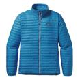 Patagonia - Куртка легкая стеганая Down Shirt