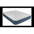 Relax - Надувная удобная кровать High Raised Air Bed Queen 203x157x38