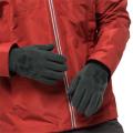 Jack Wolfskin - Перчатки универсальные флисовые Paw Gloves
