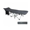 King Camp - Кровать из стали 8009 Oversized Folding bed