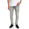 Quiksilver - Эластичные джинсы Distorsion Stone