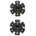 Finpole - Запасные кольца для снега для телескопических палок