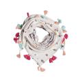 Roxy - Стильный платок с кисточками
