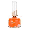 Fire Maple - Компактная газовая лампа Little Orange
