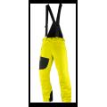 Salomon - Мужские штаны для горных лыж Chillout Bib Pant M