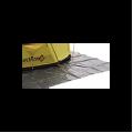 Red Fox - Надежный пол для палатки Ground sheet PE 4x4.5