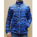 Tom Tailor - Мужская легкая куртка Leightweight Jacket