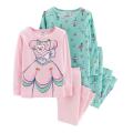 Carters - Комплект пижам с принцессой