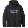 Patagonia - Комфортное худи P-6 Logo Uprisal Hoody Sediment