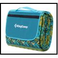 King Camp - Плед-подложка походный 7006 PicnicBlanket