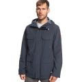 Quiksilver - Практичная мужская куртка Fresh Evidence