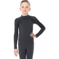 Brubeck - Футболка подростковая для мальчика Thermo Body