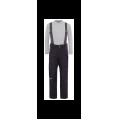 The North Face - Зимние брюки для детей Snowquest Suspender