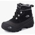 The North Face - Ботинки на шнуровке для мальчиков Chilkat Lace II