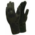 DexShell - Перчатки функциональные влагоотталкивающие Camouflage Glove