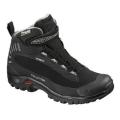Salomon - Ботинки с утеплителем удобные Shoes Deemax 3 TS WP W
