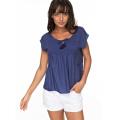 Roxy - Летняя футболка для женщин