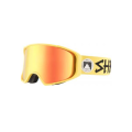 Shred - Маска зимняя для сноуборда Simplify Jaune Bonus + доп. линза