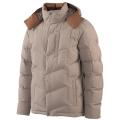 Sivera - Куртка городская зимняя Хорт