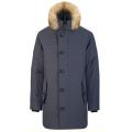 Sivera - Куртка пуховая с мембраной Наян М