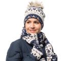 Jack Wolfskin - Шапка стильная Scandic cap women