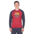 Atributika & Club - Свитшот стильный FC Barcelona