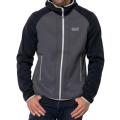 Jack Wolfskin - Флисовая куртка Hydro Hooded Jacket М