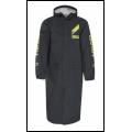 Head - Плащ длинный с капюшоном Race Flashpoint Team Rain Coat M