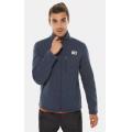 The North Face — Высококачественная флисовая куртка Gordon Lyons Full Zip