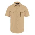 The North Face - Рубашка с вентиляцией спины S/S Sequoia
