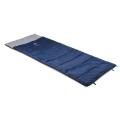FHM - Классический спальный мешок с левой молнией Galaxy (комфорт -5)