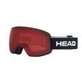 Head - Очки защитные горнолыжные Globe TVT