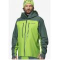 Norrona - Мужская горнолыжная куртка Lyngen Gore-Tex