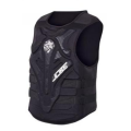 JOBE - Жилет мужской Ruthless Molded Vest Men