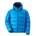 Montbell - Куртка-пуховик технологичный Alpine Light Down Parka