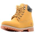 Ascot - Стильные мужские ботинки Montana Fur
