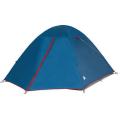 Trek Planet - Треккинговая семейная палатка Dallas 4