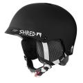 Shred - Шлем горнолыжный Half Brain Clarity