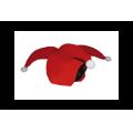 Coolcasc - Защита на шлем мягкая S070 Santa Claus