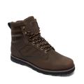 Quiksilver - Кожаные ботинки Bronk