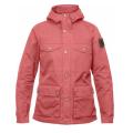 Fjallraven - Куртка удлиненная модная Greenland