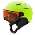 Head - Шлем для юных горнолыжников Mojo Visor